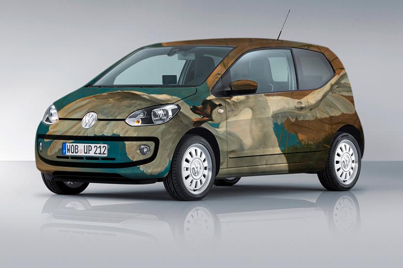 Rijksstudio VW