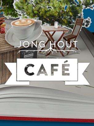 Jong Hout Café