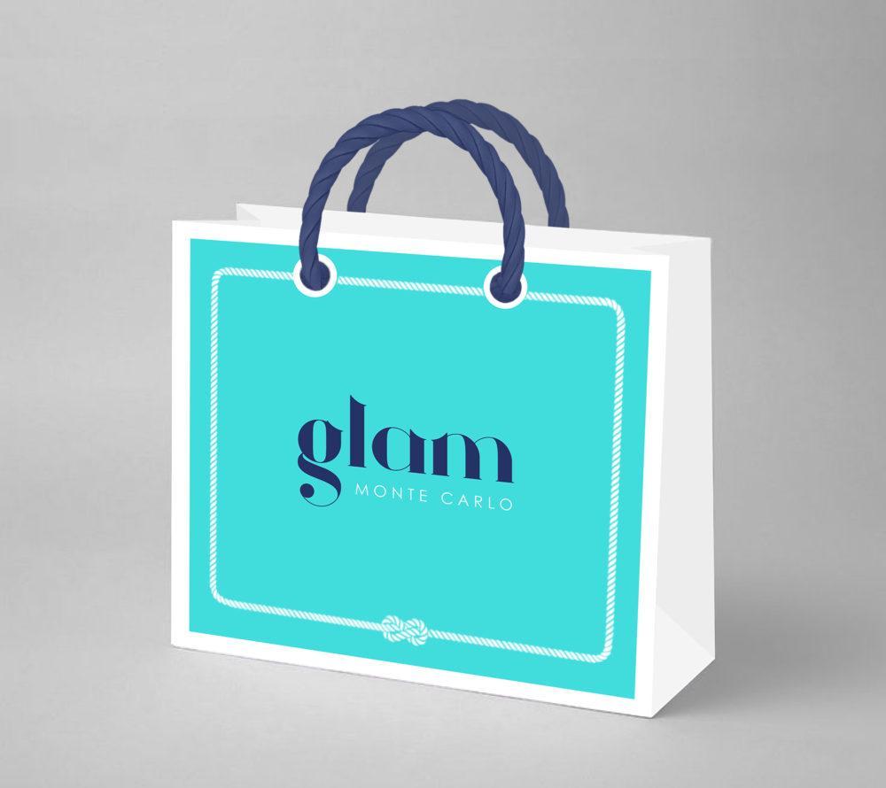 Glam Monte Carlo BAG
