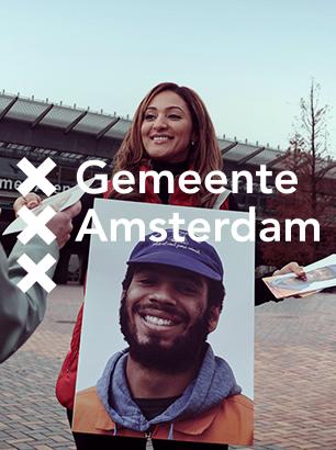#zuidoostwerkt #zetonsaanhetwerk #campagne #gemeenteamsterdam #zuidoost #arbeidsmarktcommunicatie